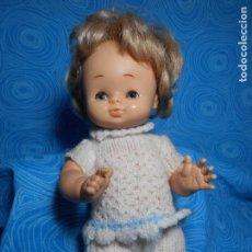 Otras Muñecas de Famosa: GODIN O GODINA FAMOSA OJOS IRIS MARGARITA AZULES,. Lote 75752327