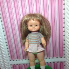 Otras Muñecas de Famosa: MALENI DE FAMOSA( TODA DE ORIGEN !!!. Lote 75905722