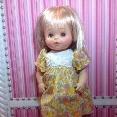 Otras Muñecas de Famosa: MUÑECA CAROL DE FAMOSA. Lote 75956195