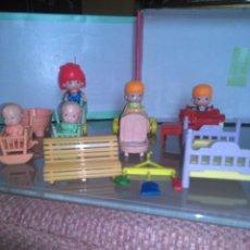 Otras Muñecas de Famosa: LOTE PIN Y PON. Lote 76272119