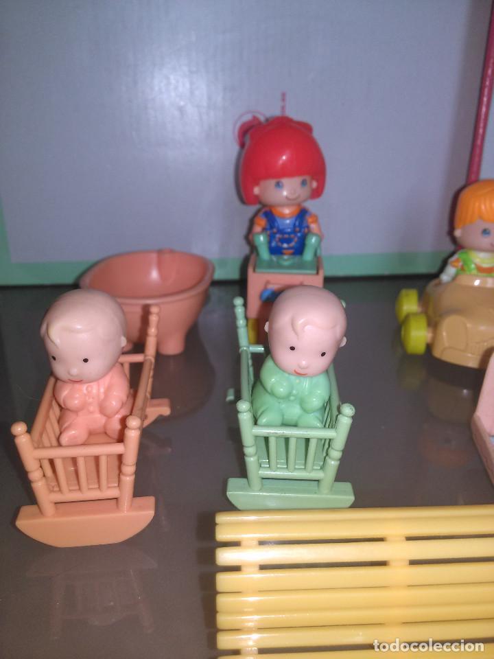 Otras Muñecas de Famosa: lote pin y pon - Foto 2 - 76272119