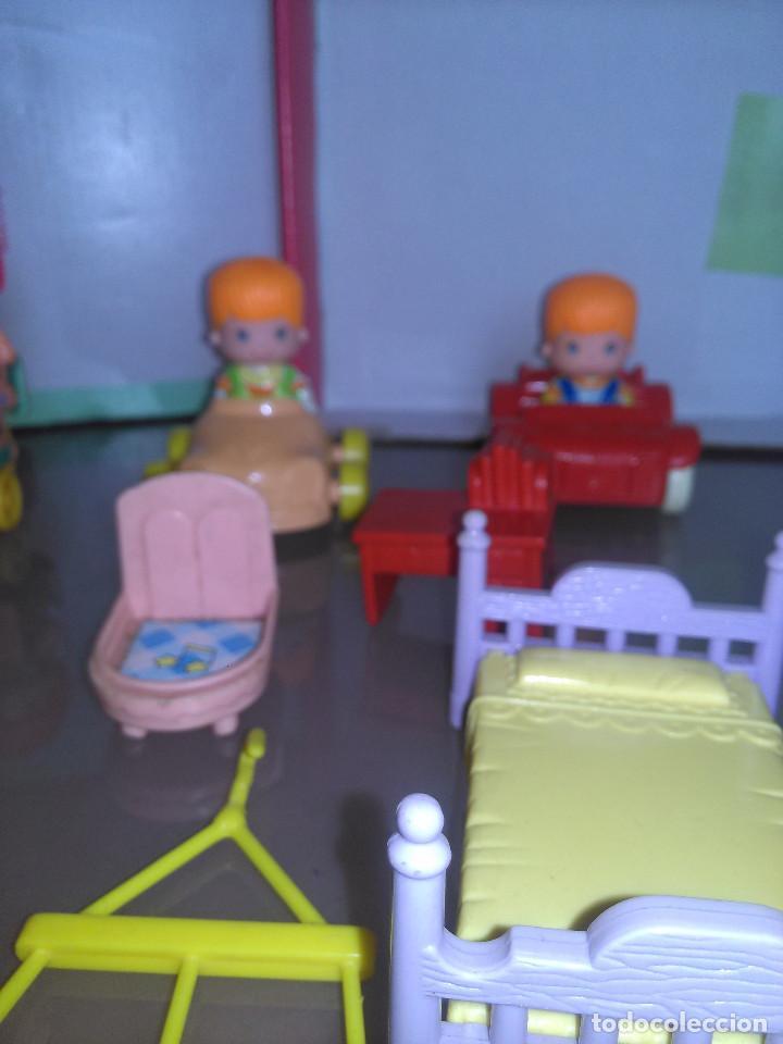 Otras Muñecas de Famosa: lote pin y pon - Foto 3 - 76272119