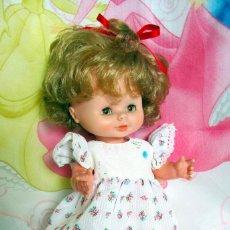 Otras Muñecas de Famosa: MUÑECA BEBÉ DE FAMOSA, MISMA CARA QUE MARY LOLI. Lote 76525539