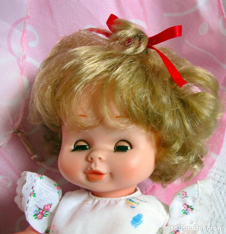 Otras Muñecas de Famosa: MUÑECA BEBÉ DE FAMOSA, MISMA CARA QUE MARY LOLI - Foto 2 - 76525539