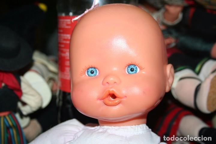 MUÑECO NENUCO NENUCA (Juguetes - Muñeca Española Moderna - Otras Muñecas de Famosa)