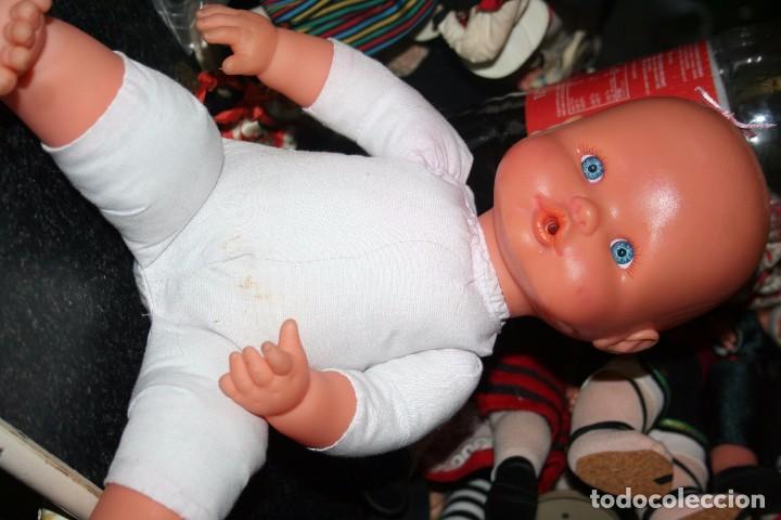 Otras Muñecas de Famosa: muñeco nenuco nenuca - Foto 2 - 76836251