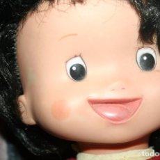 Otras Muñecas de Famosa: ANTIGUA MUÑECA HEIDI DE FAMOSA ANDADORA 1975. Lote 77551489