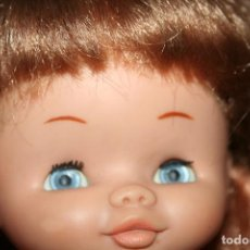 Otras Muñecas de Famosa: ANTIGUA MUÑECA DE FAMOSA OJOS MARGARITA CONCHI ROMANTICA. Lote 77643665