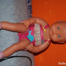 Otras Muñecas de Famosa: MUÑECA NENUCA DE FAMOSA MINI. Lote 77903169