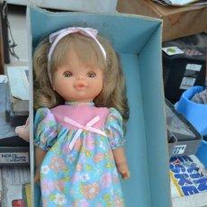 Otras Muñecas de Famosa: MUÑECA FAMOSA HELEN. Lote 78191633