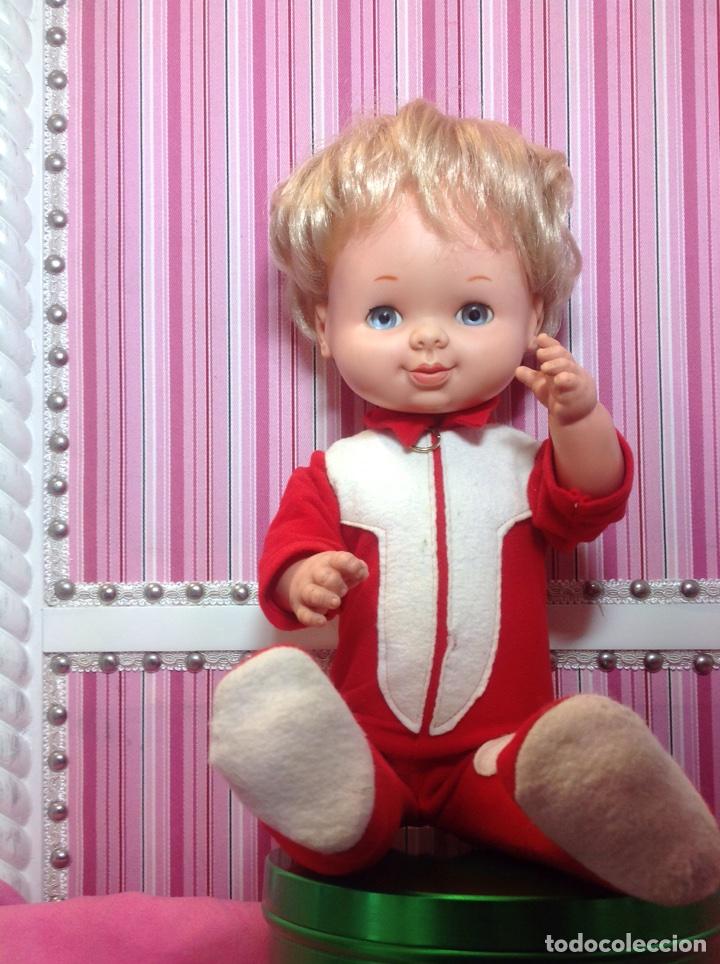 Otras Muñecas de Famosa: MUÑECO BABY RÍE DE FAMOSA - Foto 4 - 78394030