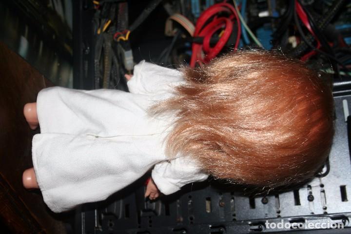 Otras Muñecas de Famosa: muñeca rapaciña de famosa monja - Foto 2 - 79852841