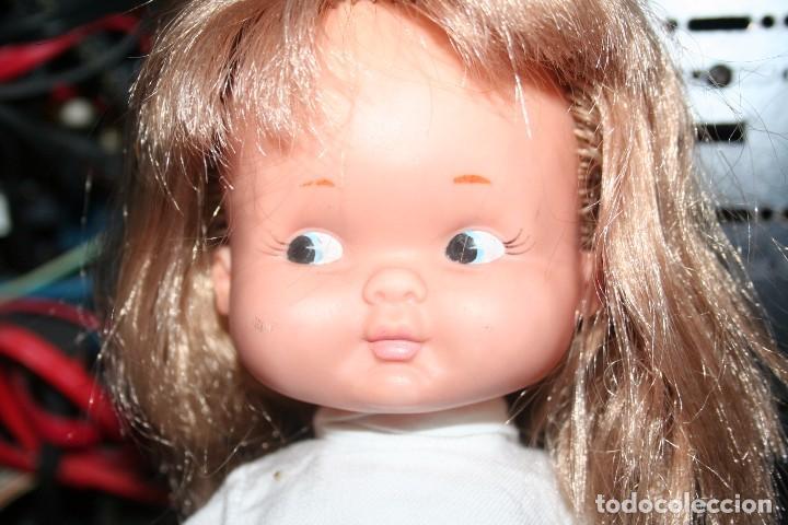Otras Muñecas de Famosa: muñeca rapaciña de famosa monja - Foto 3 - 79852841