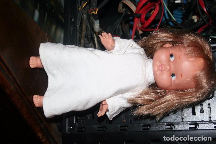 Otras Muñecas de Famosa: muñeca rapaciña de famosa monja - Foto 4 - 79852841