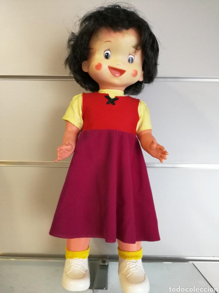 Otras Muñecas de Famosa: MUÑECA HEIDI DE FAMOSA ANDADORA - Foto 2 - 80274418