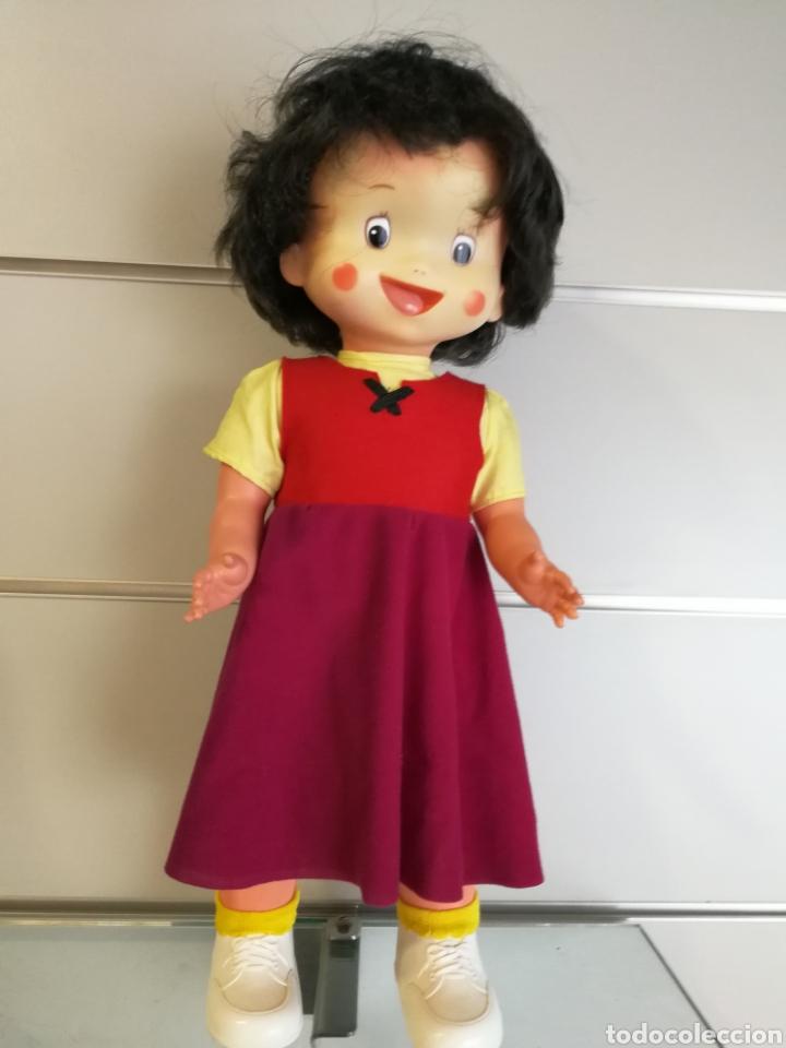 Otras Muñecas de Famosa: MUÑECA HEIDI DE FAMOSA ANDADORA - Foto 3 - 80274418