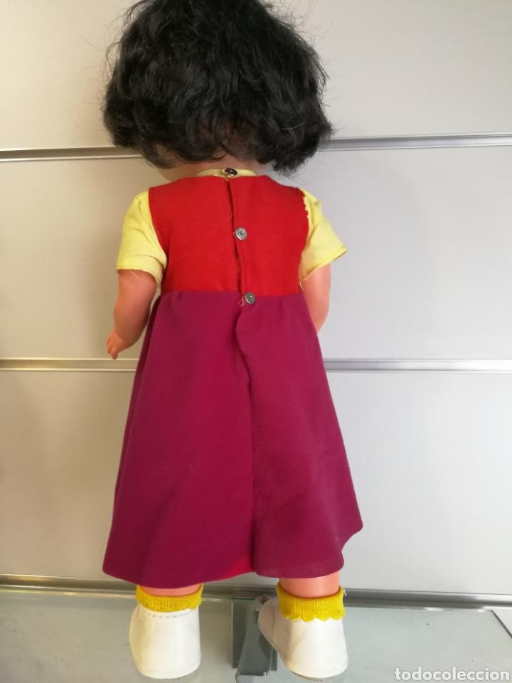 Otras Muñecas de Famosa: MUÑECA HEIDI DE FAMOSA ANDADORA - Foto 5 - 80274418