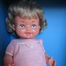 Otras Muñecas de Famosa: PRECIOSA MUÑECA ONDINA DE FAMOSA DE LOS AÑOS 60. EN CAJA. ÚNICA EN TC. Lote 80372461
