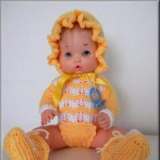 Otras Muñecas de Famosa: CONJUNTO PARA NENUCO DE FAMOSA. Lote 81163140