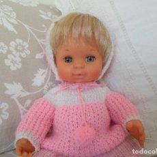 Otras Muñecas de Famosa: MOCOSETA DE TOYSE. Lote 81625096