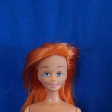 Otras Muñecas de Famosa: FAMOSA - PRECIOSA NANCY MODEL VER FOTOS Y DESCRIPCION!! MB. Lote 106956087