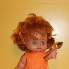 Otras Muñecas de Famosa: GRASITAS DE FAMOSA - AÑOS 70. Lote 83047648
