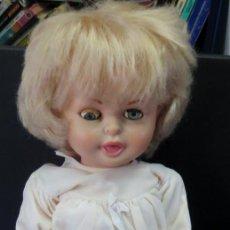 Otras Muñecas de Famosa: MUÑECA DUNIA FAMOSA RUBIA ROPA ORIGINAL. Lote 83394344