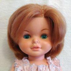 Otras Muñecas de Famosa: MUÑECA MARINA,TELVITA O SABELA? DE FAMOSA DE LOS 60.MIDE 56 CM. Lote 83817688