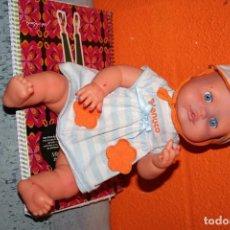 Otras Muñecas de Famosa: MUÑECO NENUCO NENUCA CON ROPA ORIGINAL . Lote 83890656
