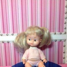 Otras Muñecas de Famosa: MUÑECA CHERRY DE FAMOSA. Lote 84349264