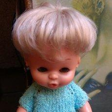 Otras Muñecas de Famosa: PRECIOSO BEBE QUERIDO DE FAMOSA OJOS MARGARITA. Lote 84918128