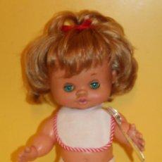 Otras Muñecas de Famosa: GRASITAS DE FAMOSA - AÑOS 70. Lote 85836384