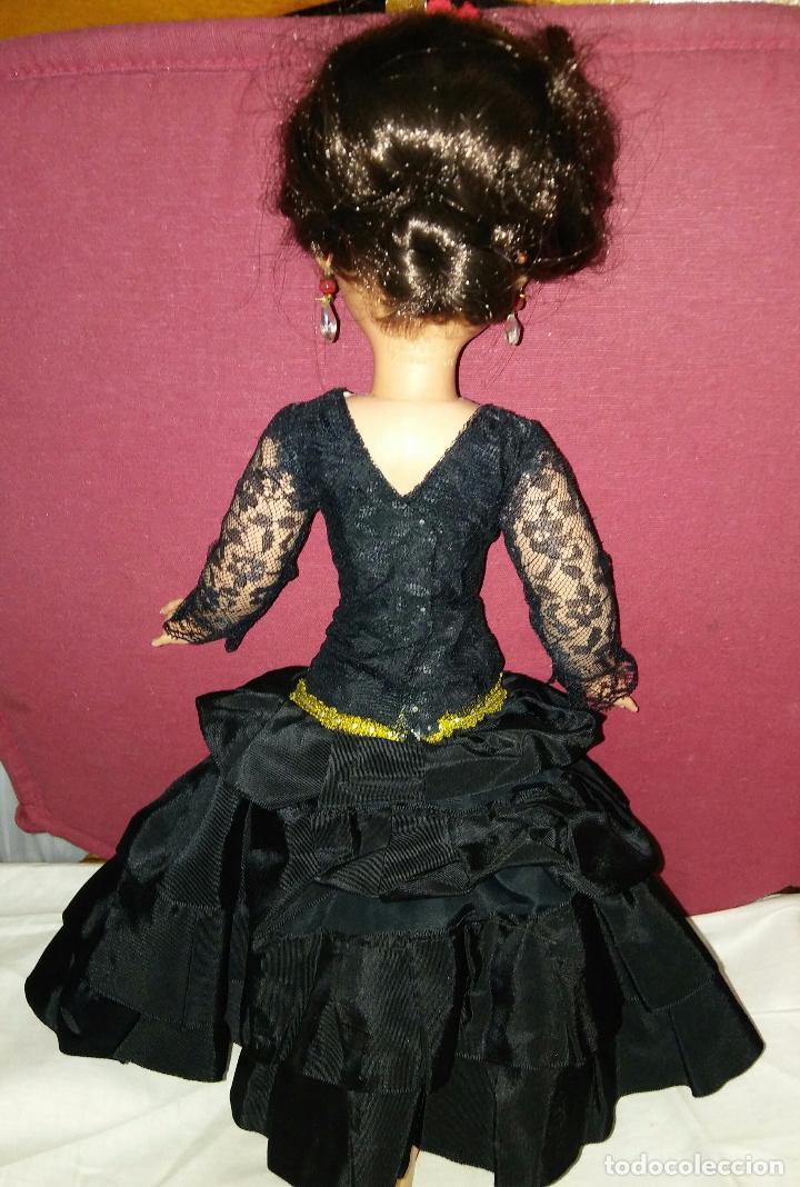 Otras Muñecas de Famosa: MUÑECA MARY POPPINS WALT DISNEY DE SEVILLANA FLAMENCA - Foto 3 - 86532248