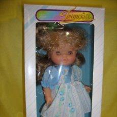 Otras Muñecas de Famosa: MUÑECA TINA DE FAMOSA, REF 81390, AÑOS 1989, NUEVA SIN ABRIR.. Lote 86605068