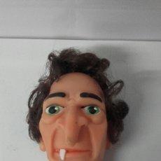 Otras Muñecas de Famosa: MARIONETA DE FAMOSA, BRUJA. Lote 87689638