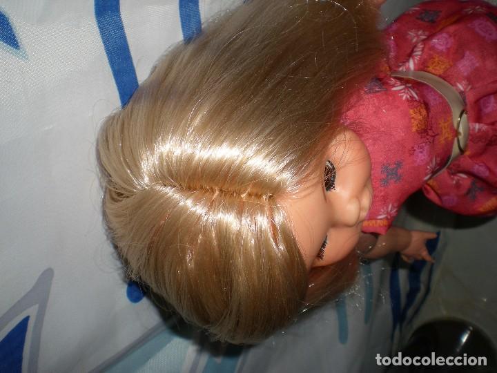 Otras Muñecas de Famosa: rara muñeca begoña de famosa raya al lado original años 60 NUEVA SIN USO brazos unidos con gomas - Foto 3 - 88952560