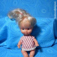 Otras Muñecas de Famosa: MUÑECA CHERRY DE FAMOSA, 22 CM ( REF 3 ). Lote 89460600