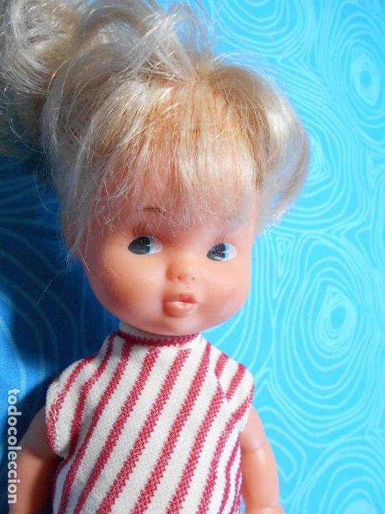 Otras Muñecas de Famosa: MUÑECA CHERRY DE FAMOSA, 22 CM ( REF 3 ) - Foto 2 - 89460600