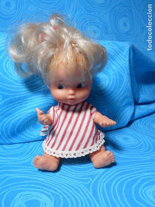 Otras Muñecas de Famosa: MUÑECA CHERRY DE FAMOSA, 22 CM ( REF 3 ) - Foto 4 - 89460600
