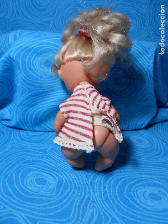 Otras Muñecas de Famosa: MUÑECA CHERRY DE FAMOSA, 22 CM ( REF 3 ) - Foto 8 - 89460600