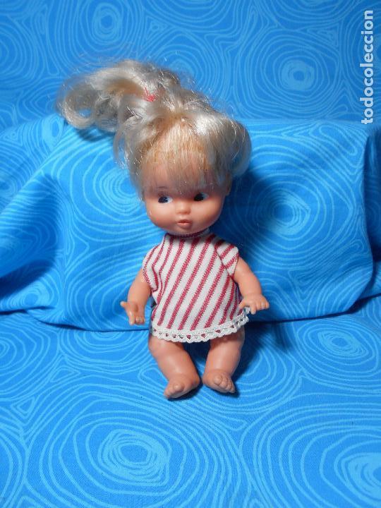 Otras Muñecas de Famosa: MUÑECA CHERRY DE FAMOSA, 22 CM ( REF 3 ) - Foto 11 - 89460600