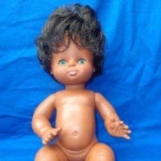 Otras Muñecas de Famosa: GODIN DE FAMOSA AÑOS 70, OJOS IRIS MARGARITA AZULES,VER FOTOS Y DESCRIPCIÓN!!! SM. Lote 89618464