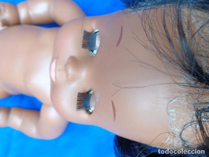 Otras Muñecas de Famosa: GODIN DE FAMOSA AÑOS 70, OJOS IRIS MARGARITA AZULES,VER FOTOS Y DESCRIPCIÓN!!! SM - Foto 6 - 89618464
