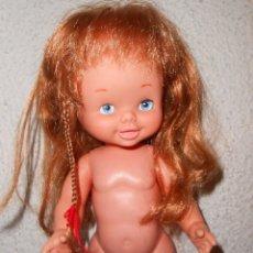 Otras Muñecas de Famosa: CAROLIN DE FAMOSA. Lote 89636480