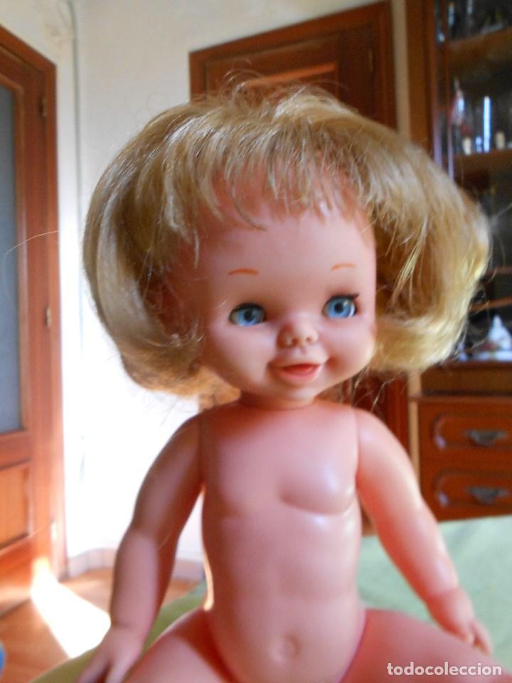 Otras Muñecas de Famosa: CAROLIN DE FAMOSA AÑOS 60 - Foto 3 - 89637500