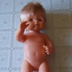 Otras Muñecas de Famosa: MUÑECO NENUCO, DE FAMOSA, OJOS DURMIENTES.. Lote 89681644