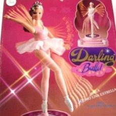 Otras Muñecas de Famosa: FAMOSA: DARLING BALLET. ¡¡NUEVA!!, ORIGINAL Y SIN ABRIR. AÑOS 80.. Lote 178168847