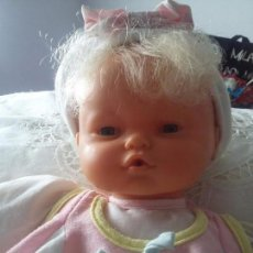 Otras Muñecas de Famosa: BEBÉ DE FAMOSA. Lote 91096880