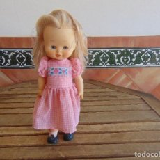 Otras Muñecas de Famosa: MUÑECA DE FAMOSA MARI LOLI MARILOLI CON CONJUNTO ORIGINAL. Lote 91857670