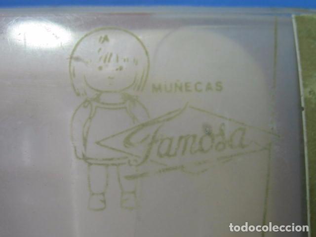 Otras Muñecas de Famosa: Maletín comer de Nenuco. Famosa 1990 - Foto 5 - 92206595